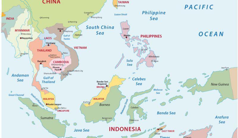 Asia English